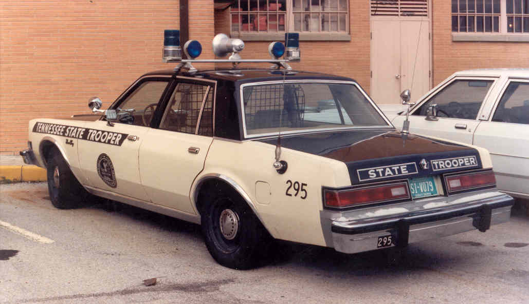 Copcar Dot Com The Home Of The American Police Car Photo Archives