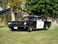 Atherton Police