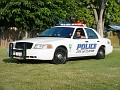 Clayton PD 2004 Ford PI