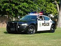 San Carlos PD 2006 Dodge Charger