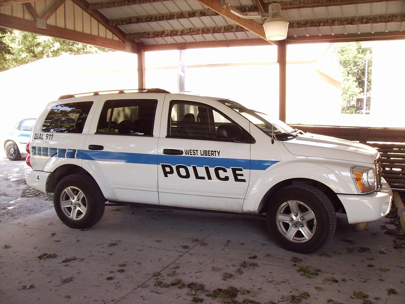 IA - West Liberty Police
