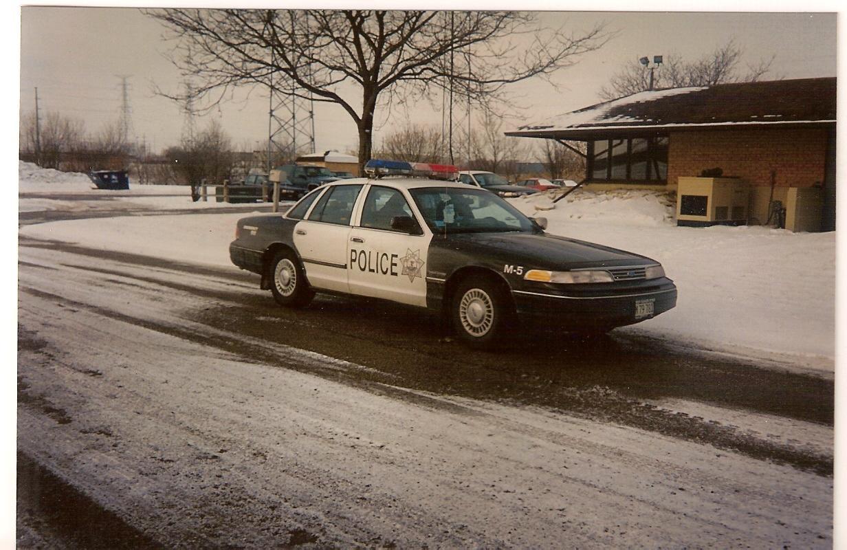 IL - Plainfield Police