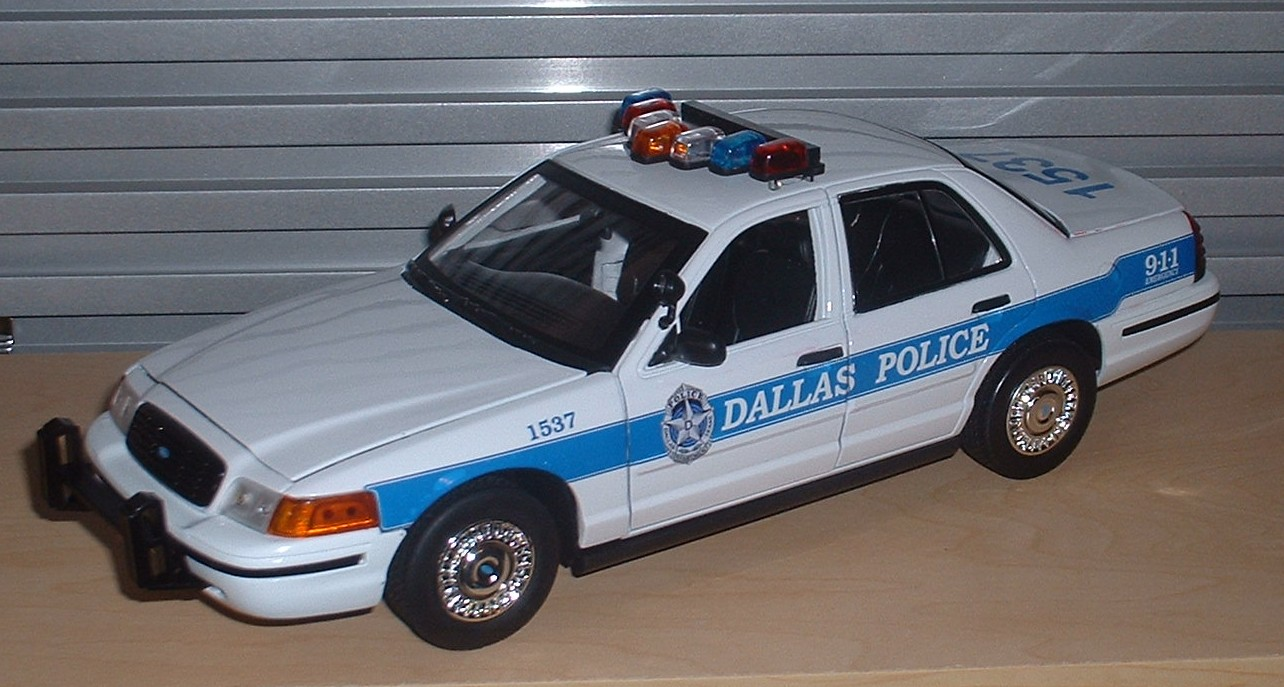 Dallas PD
