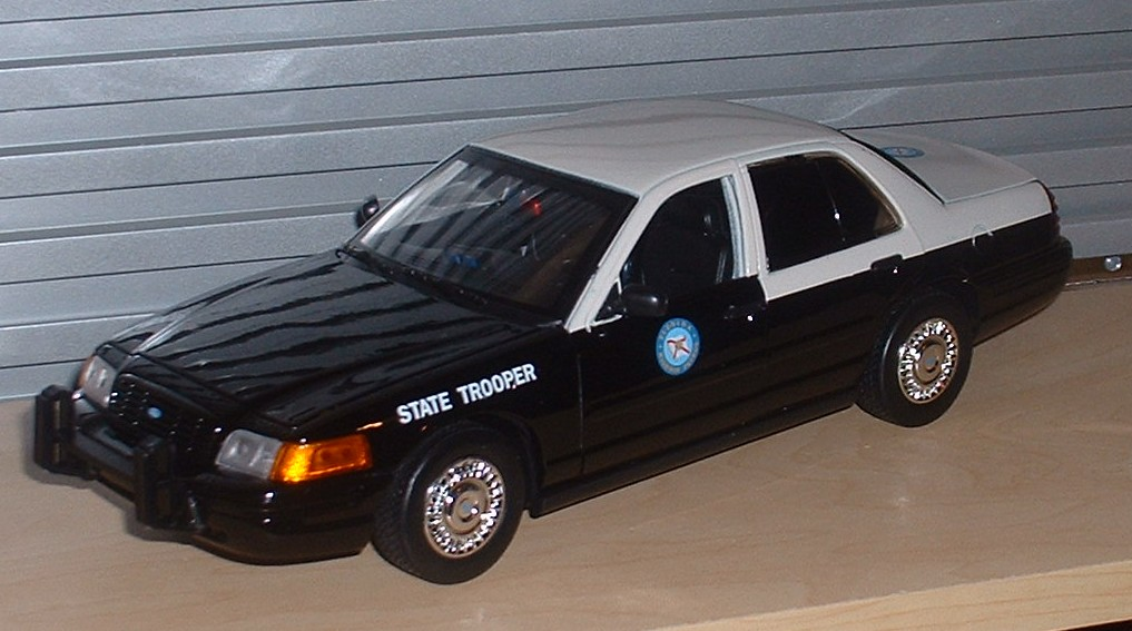 FHP ford