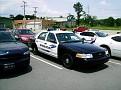 AR - Harrison Police