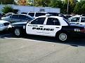 AR - Russellville Police