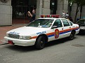 NY- Nassau County Police 1995 Caprice