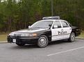 FL - Waldo Police