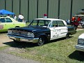 Bill Dugan's Orland Park PD 1963 Ford