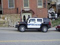 CO - Central City Police
