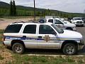 CO - Gilpin County Sheriff