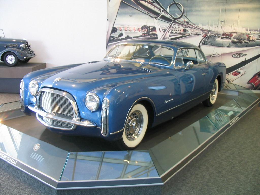 Chrysler Museum 2004  0049