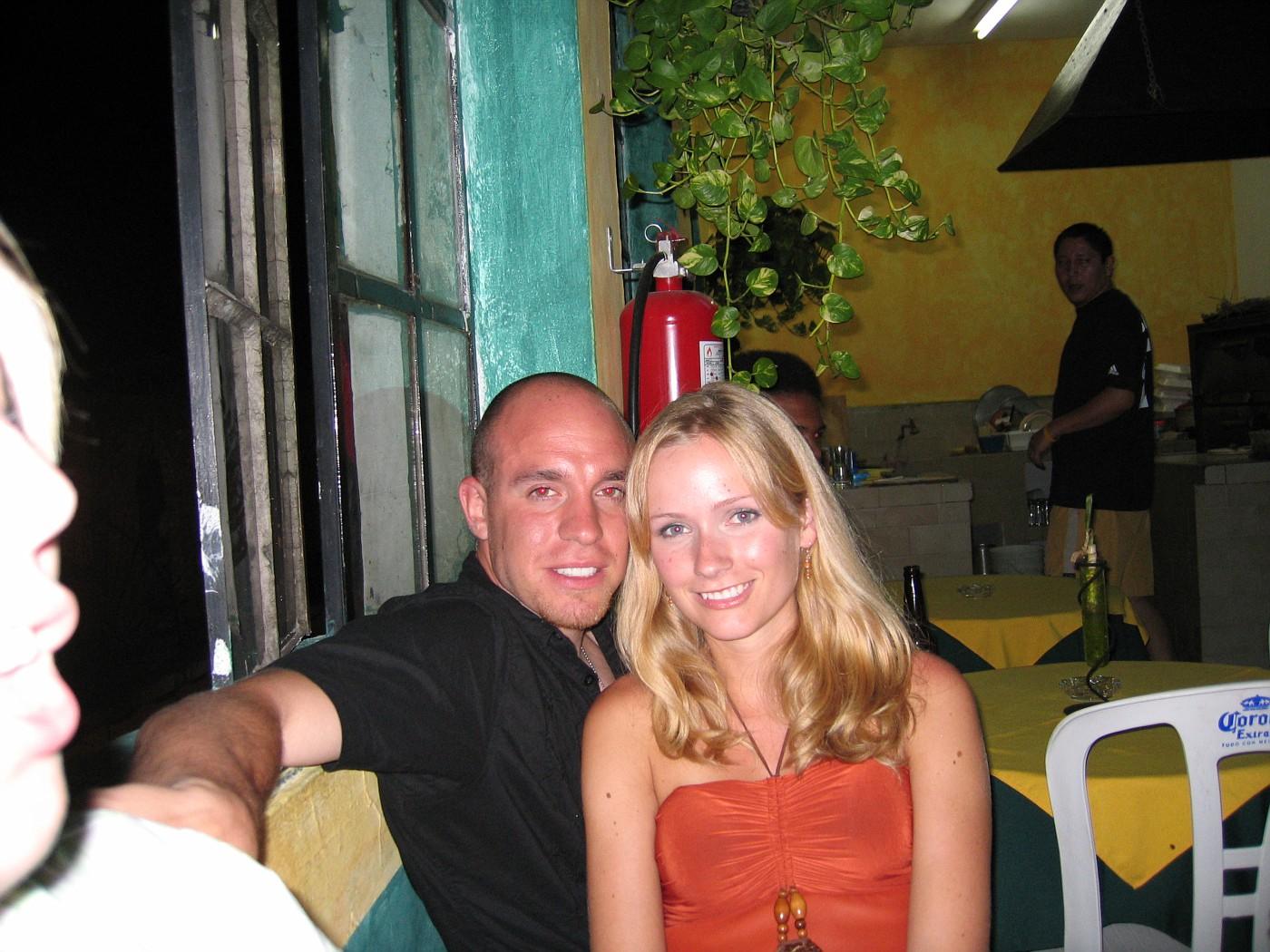 Eric & Colleen