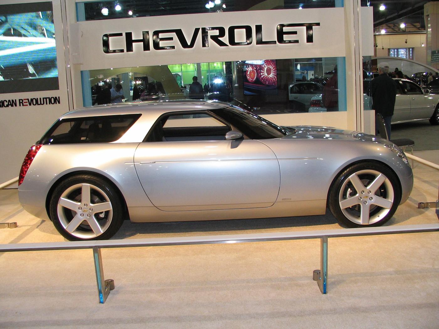Philadelphia Auto Show 2005 2.JPG