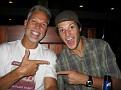 Guess who and Gary Jr.  '-)))