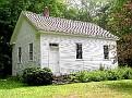 BARKHAMSTED - CENTER SCHOOL-HOUSE 1821