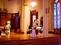 WALLINGFORD - MOST HOLY TRINITY CHURCH - 17
