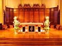 WALLINGFORD - MOST HOLY TRINITY CHURCH - 24