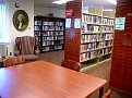OLD SAYBROOK - ACTON PUBLIC LIBRARY - 08
