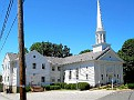PROSPECT - CONGREGATIONAL CHURCH