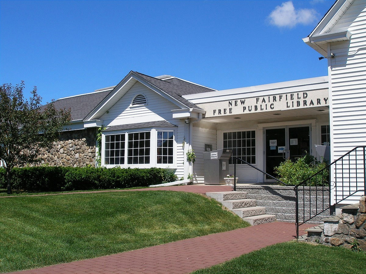 NEW FAIRFIELD - FREE PUBLIC LIBRARY - 02.jpg