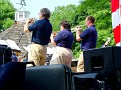 2004 - 4TH OF JULY CELEBRATION - THE LITTLE BIG BAND - 04.jpg
