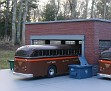 1942  ACF Model 37PB    Inter-City Lines, Paterson NJ