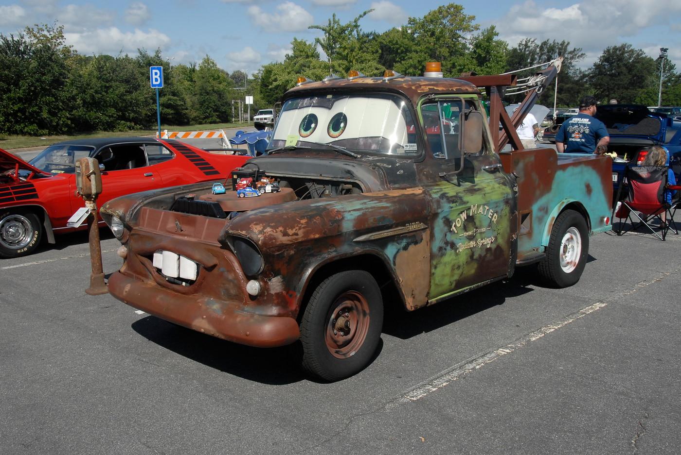 Hampton Car Show 2014 056