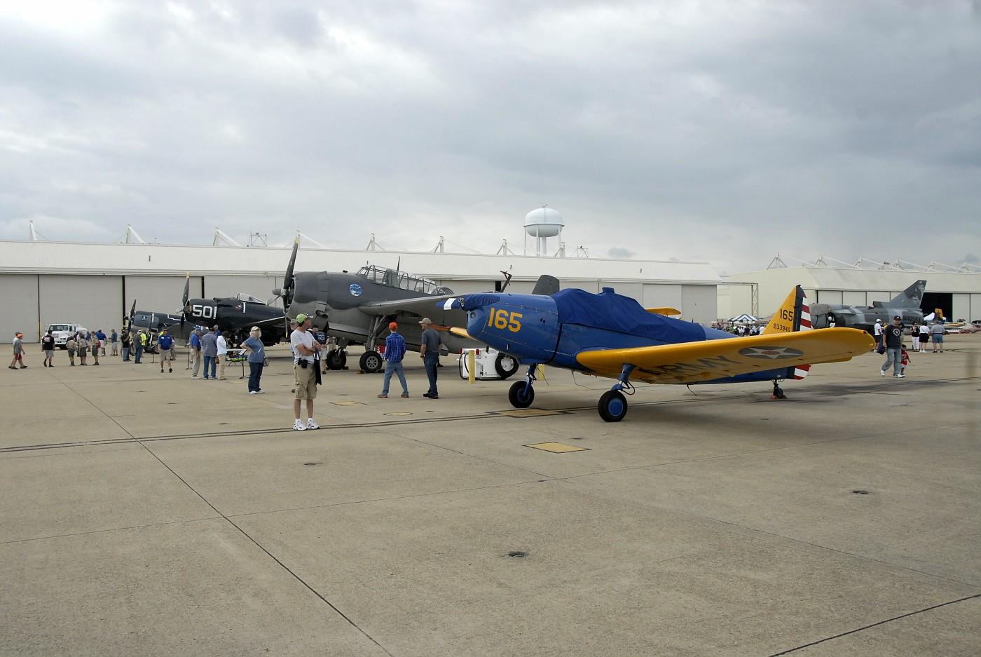 NAS Oceana Air Show 2014 046