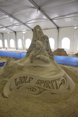 Sand Sculptures 2015 118