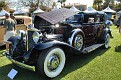 1931 Marmon V16 model 145 owned by Aaron and Valarie Weiss