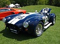 1965 AC Cobra owned by Robert Michael Gingold, M D