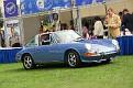1972 Porsche 911S Targa owned by Bluebell DSC 4569