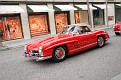 1958 Mercedes-Benz 300 SL roadster owned by Howard Green DSC 5274