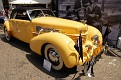 1937 Cord 812 Tom Mix Phaeton owned by Bob, Pat and Chris White
