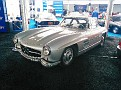 Gooding Preview 1954 Mercedes-Benz Briggs Cunningham 300SL Gullwing IMG 20140814 180145