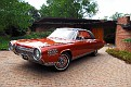 26 1963 Chrysler Turbine Car