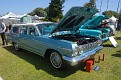 1963 Chevrolet Bel Air station wagon owned by Rene Gomez DSC 4005