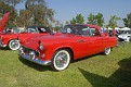 1956 Ford Thunderbird owned by Denny and Kathy Heintzelman DSC 4677
