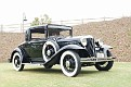 1931 Chrysler CM3 rumble seat coupe