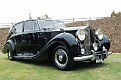 1949 Rolls-Royce Silver Dawn