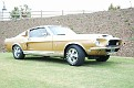 1968 Shelpby Ford Mustang GT500
