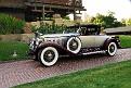 03 1930 Cadillac V-16 Roadster front three quarter view 2 Gamble House Pasadena
