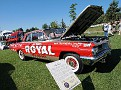 1962 Pontiac Catalina Super Duty Royal Bobcat owned by Bob Knudsen