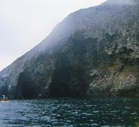 Santa Cruz Island Kayaking10