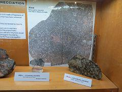 UCLA Meteorite Gallery11