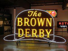 Brown Derby