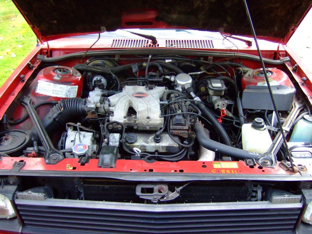 All Chevy 1985 chevrolet citation : Photo: 1985 Chevrolet Citation-4   1981 Chevrolet Citation X11 ...