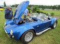 1966 427 Shelby AC Cobra Super Snake body side