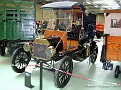 1911 Ford Model T delivery truck